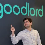 The Goodlord property app cuts out the paperwork in property deals