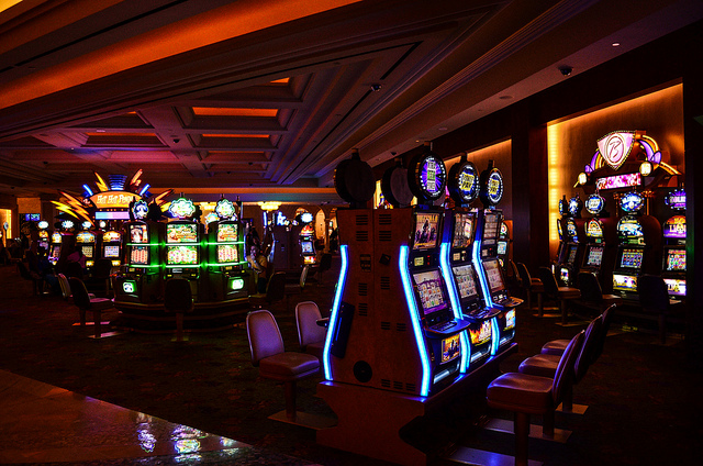 Middlesborough's super casino appears to have stalled (File picture / amiga-commodore / Flickr)
