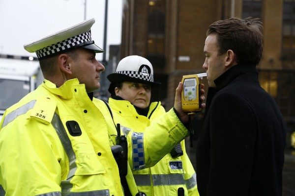 New drug testing kits will make driving safer (File picture / Scottish Government)