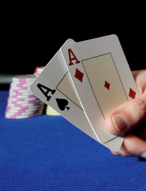 The website pokerstrategy.com was one of the big successes of 2013