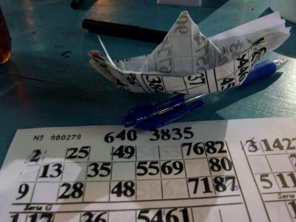 The Internet has changed the way bingo is played