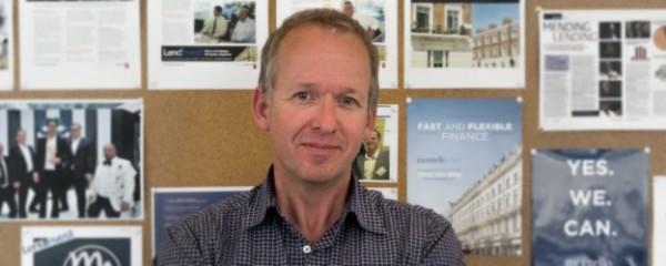 Bart Boezeman has joined LendInvest from Microsoft