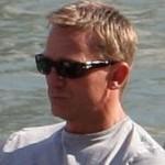 Daniel Craig, star of the new Skyfall Bond film