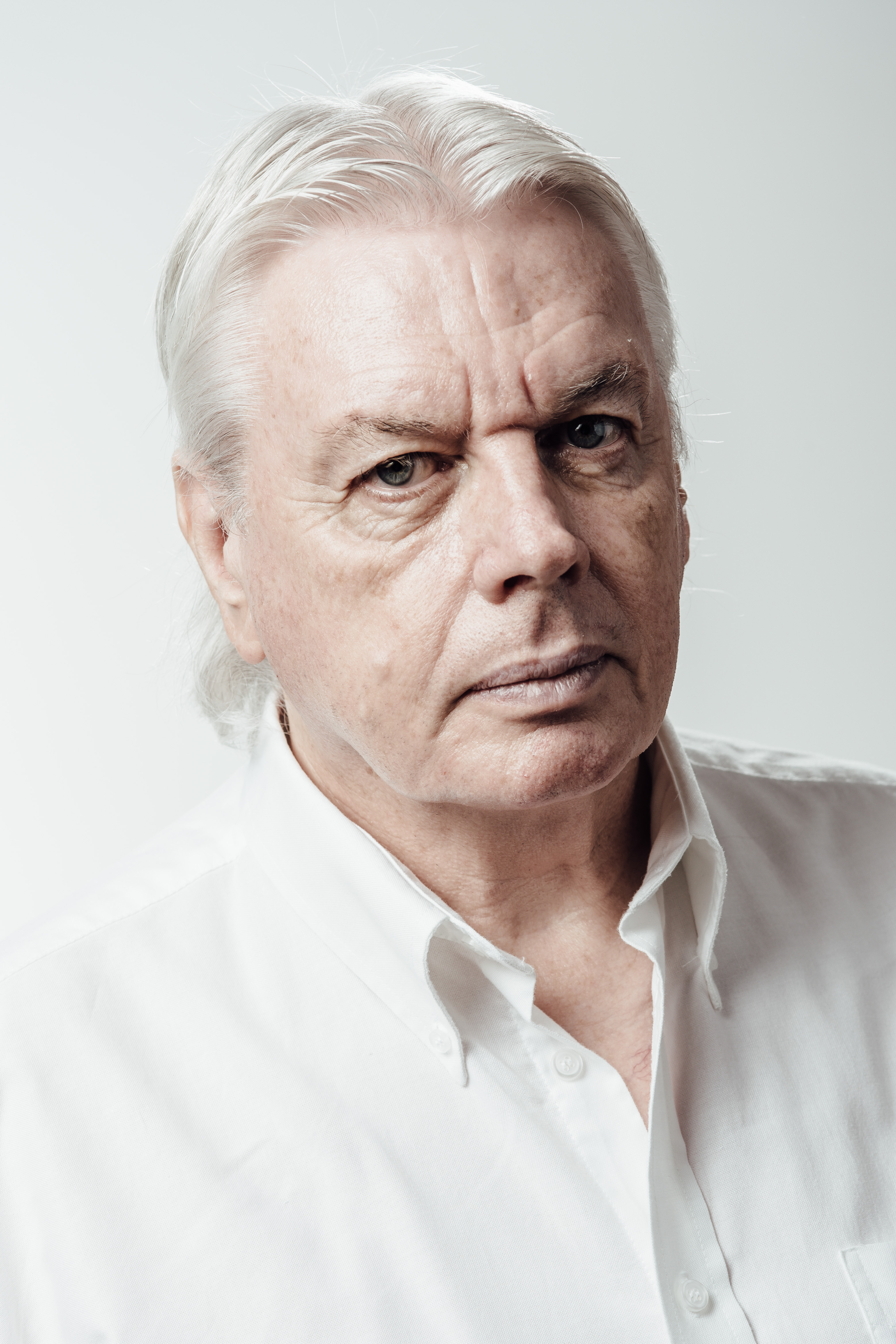 5 'Insane' Conspiracies By David Icke That Could Actually ...