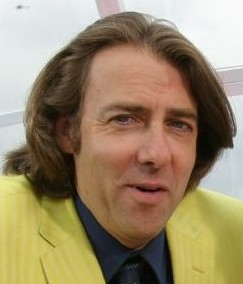 Jonathan Ross, pictured, hosted his Fool Us show which featured pervert Richard Bellars
