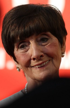 Actress June Brown (Wikicommons / Joe Freeman)