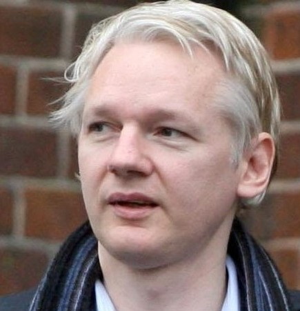 Julian Assange has sparked anger with plans to appear via video link at Cambridge University