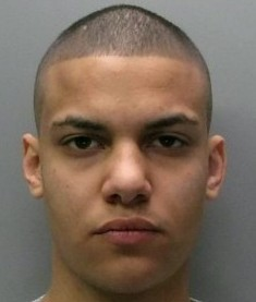 Isaac Barry burgled a home but was identified using Facebook