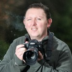 Chris Nowell, 32, who is a blind photographer, has taken  stunning landscape images around the Derbyshire peak district (SWNS Group)