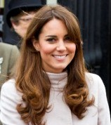 The Duchess of Cambridge Kate Middleton was targeted by Twitter trolls after she announced she was pregnant