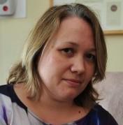 Dylan Hockley's devastated auntie, Judith