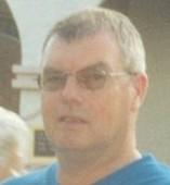 Ken Milburn died in a head-on collision
