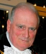 Bill Daws, a former deputy mayor convicted of harassing the ex-wife he married and divorced THREE TIMES