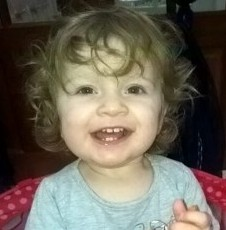 Willow Bate died from meningitis just hours after her parents first noticed the killer bug's tell tale rash