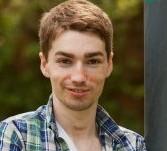 Matthew Hawksley, 25, has cheated death nine times