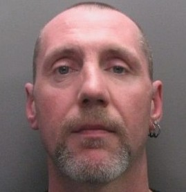 Jason O'Dell, 43, has been jailed for life