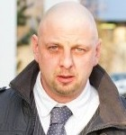 Steven Lock walks free from Ipswich Crown Court after being found not guilty of assault during a 50 Shades of Grey style sex game