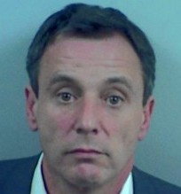 Chris Wolff, 59, rented a house in Canterbury, Kent, before helping to to convert it into a drugs farm
