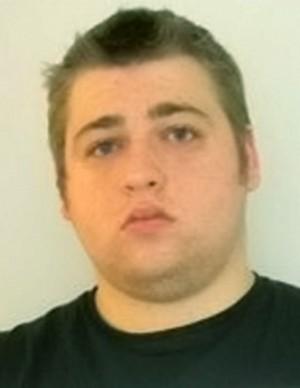 Paedophile Aaron Honey