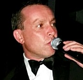 Frank Sinatra tribute act Jim Mcallister, who smashed up a restaurant after apparently being underpaid