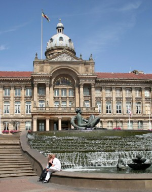 Birmingham City Council, which has paid out more than a million in bizarre compensation claims