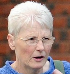 Cancer conwoman Catherine Moreton, who has been jailed for two years after obtaining money by deception and fraud by pretending she had terminal cancer