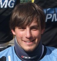 Thomas Chevins who died after crashing the BMW that his mother had bought for him because she worried for his safety whilst he was using his bike