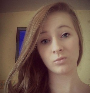 Christina Edkins died after being stabbed on the bus to school