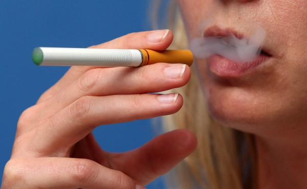 Electronic cigarettes are becoming tech gadgets in their own right as well as health products