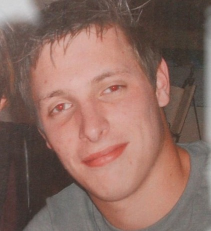 Stuart Higham, 27, was last seen by his mum and dad on his birthday on December 27, 2010