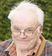 Angus Macintyre, 73, holds the pliers he used to pull out his own tooth because he couldn't get a dentist appointment for over a month