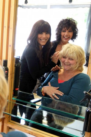 Women spend almost £25k over the course of their lifetime on getting their hair done