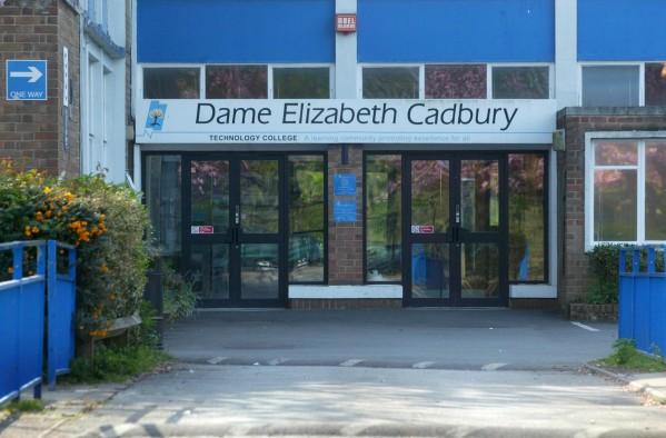 Dame Elizabeth Cadbury Technology College, Birmingham
