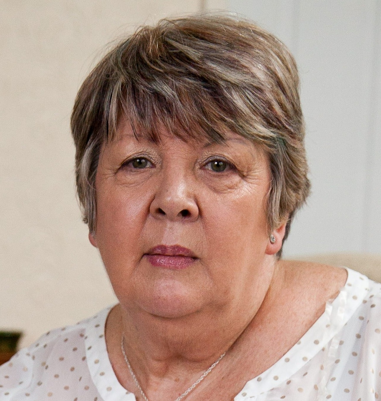 Linda Lea was injured in a hot air balloon crash in Luxor four years ago similar to the one that killed two British tourists today