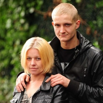 Lesley and Jason have successfully sued the NHS over the death of their baby