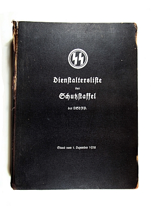 The directory of SS members