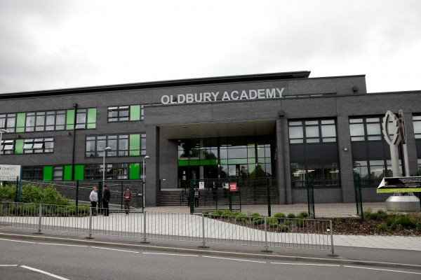 Oldbury Academy has angered parents by offering under-achieving pupils CASH 'bribes' in return for passing their EXAMS
