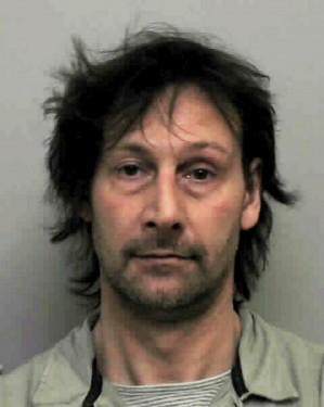 Sex offender Stewart Willmer