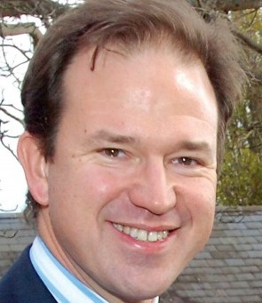 Conservative MP Jesse Norman