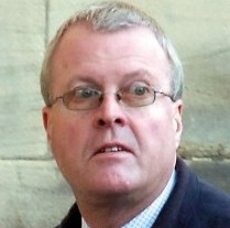 Fraudster David Field