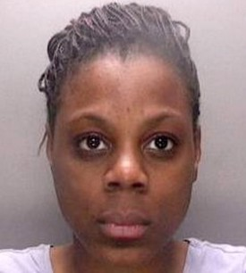 Yasmine Notice has been jailed for seven years