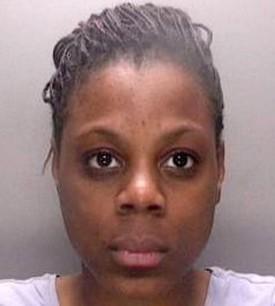 Yasmine Notice has been jailed for seven years