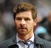 Andre Villas Boas has been sacked as manager of spurs