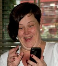 Pay day! White Dee will pocket £100k to appear on Celebrity Big Brother