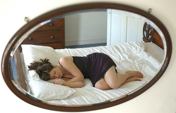 The type of bed, sleep pattern, position and bedroom can all affect how well we sleep