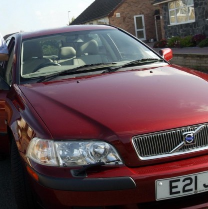 The Volvo V40 has traditionally been one of the safest family cars of recent years