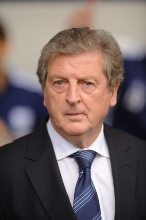 Roy Hodgson could have his work cut out at the 2014 World Cup