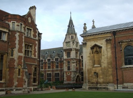Pembroke College at Oxford University reimbursed students who bought the morning after pill following unprotected sex