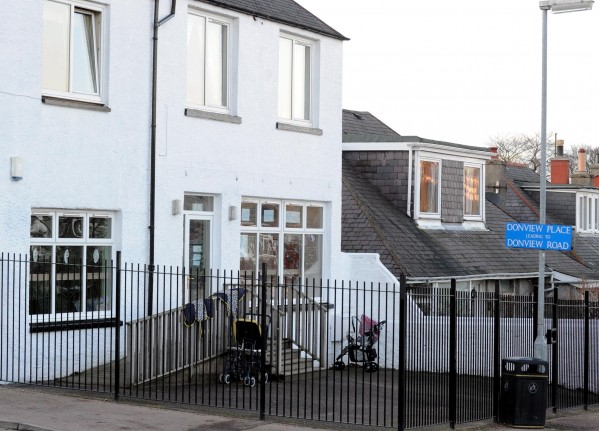 All Stars Nursery in Aberdeen where children were left to cry