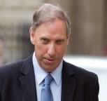 Supply teacher John Alway pictured arriving at Bristol Crown Court